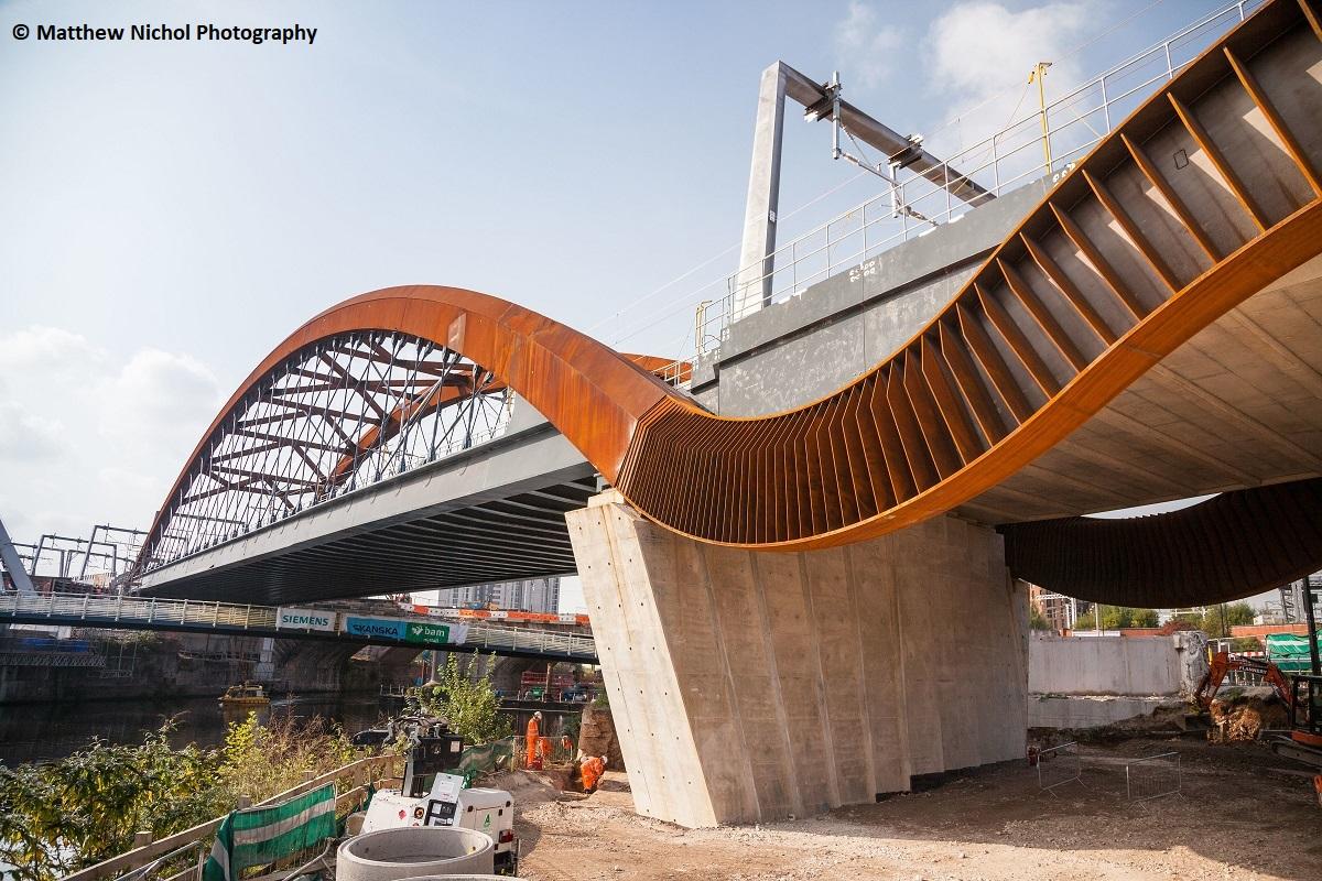 Diagram Of The Parts Bridge Needed To Build House Bridges