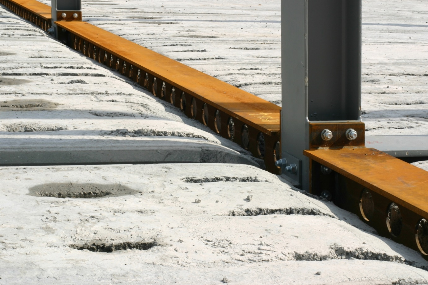 2 Way Switch Staircase Usfb With Precast Hollocore Slabsimage Courtesy Of Kloeckner Westok