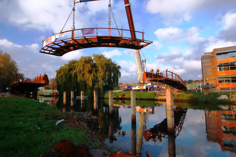 Truss Bridge Diagram Information About Warren Bridges Jarrold Norwich