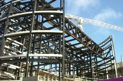 AR 2006-7 Project Scan, Manchester University, Elland Steel Structures Ltd.jpg
