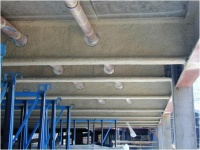 Cementitious spray on beams with openings.jpg