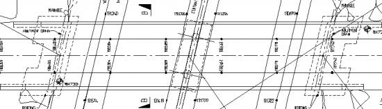 Skew bridges - SteelConstruction info