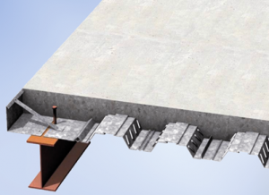 Framing Schematics Steelconstruction Info