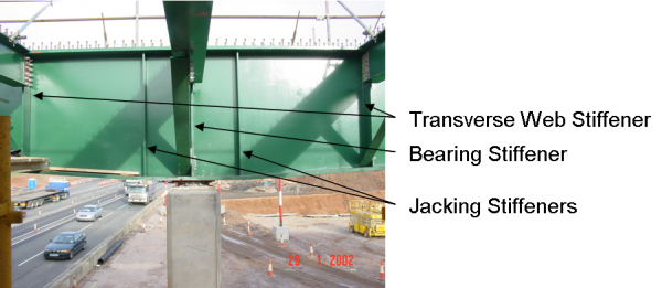 Stiffeners - SteelConstruction info