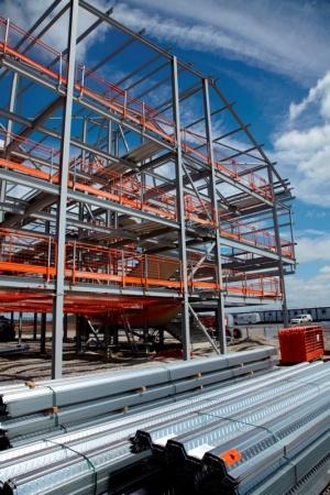 Fabrication Steelconstruction Info