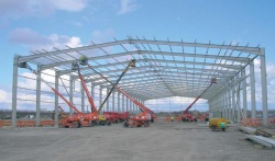 Cost Of Structural Steelwork Steelconstruction Info