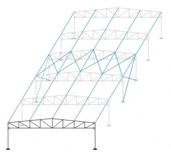 Building Girder Design