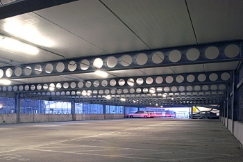 Car Parks Steelconstruction Info