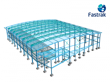 Modelling And Analysis Steelconstruction Info