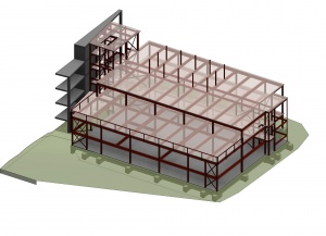 Steelwork specification - SteelConstruction info