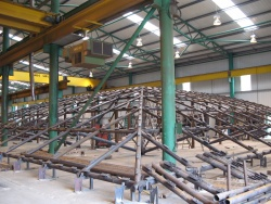 Accuracy Of Steel Fabrication Steelconstruction Info