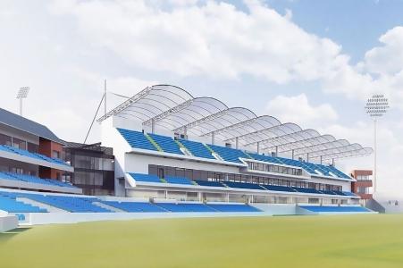 Emerald Headingley Stadium Redevelopment