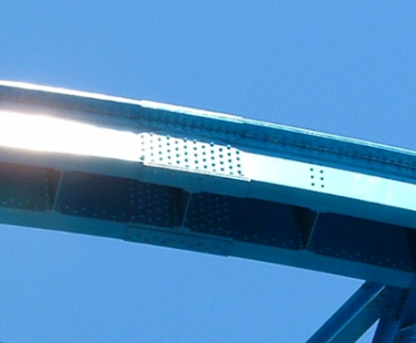 Tied-arch bridges - SteelConstruction info