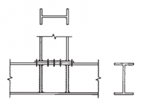 Truss Diagram Structural Detail
