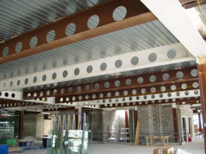 Healthcare Buildings Steelconstruction Info
