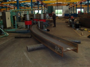Fabrication Steelconstruction Info