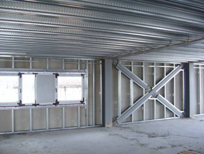 Residential And Mixed Use Buildings Steelconstruction Info