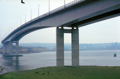 Deck Girder Bridge Design Box Girder Bridges