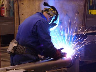 Welding - SteelConstruction info