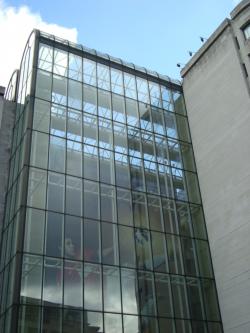 Facade Retention Case Studies Act Maintenance Expertise