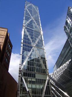 Engineering Students Guide To Multi Storey Buildings
