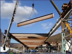 Health And Safety Steelconstruction Info