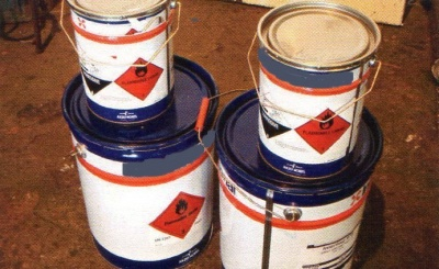 Paint Coatings Steelconstruction Info